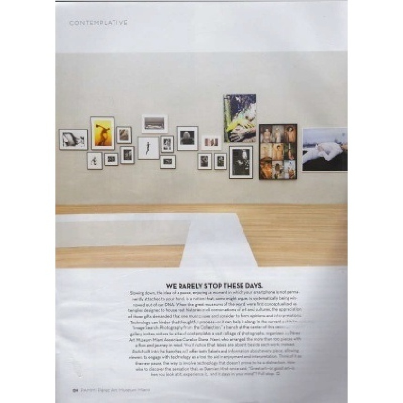 Image Search, PAMM Museum Miami
